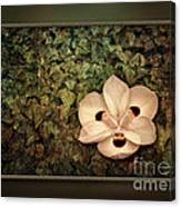 Bloomed Art Canvas Print