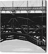 Bloor Street Viaduct Canvas Print