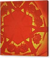 Boards Of Canada Geogaddi Album Cover Canvas Print