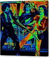 Boc #28 Crop 2 In Cosmicolors Canvas Print