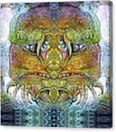 Bogomil Variation 11 Canvas Print