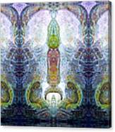 Bogomil Variation 13 Canvas Print