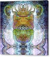 Bogomil Variation 15 Canvas Print