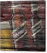 Bohemia Beer Canvas Print