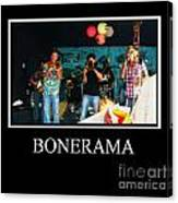 Bonerama Canvas Print