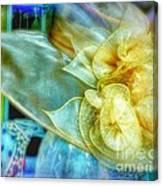 Bonnet Dream Canvas Print