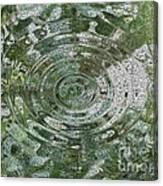 Botanical Dreams Canvas Print