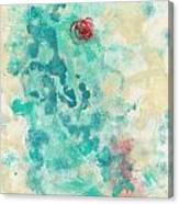 Bottlerocket Canvas Print
