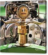 Boyce Motometer Canvas Print