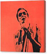 Brandog Canvas Print