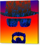 Breaking Bad - 9 Canvas Print