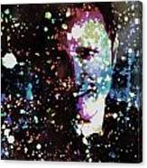Breaking Bad Jesse Pinkman Canvas Print