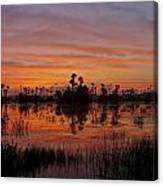 Breathtaking Florida Canvas Print
