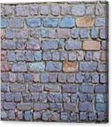 Brick Patern-1 Canvas Print