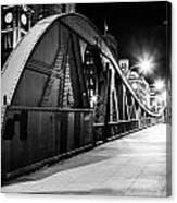 Bridge Arches Canvas Print