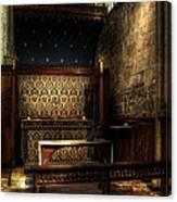 Bridlington Priory Canvas Print