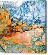 Bright Hues Canvas Print