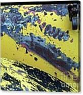 Broadside Canvas Print