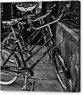 Brooklyn Cruiser Canvas Print