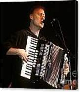 Bruce Hornsby Canvas Print