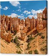 Bryce Hills 3 Canvas Print