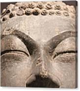 Buddha 6 Canvas Print