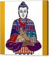 Buddha Spirit Humanity Buy Faa Print Products Or Down Load For Self Printing Navin Joshi Rights Mana Canvas Print
