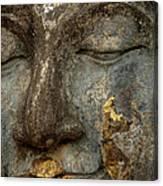 Buddha Thailand 1 Canvas Print