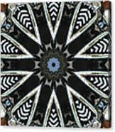 Buick Kaleidoscope Canvas Print