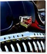 Buick Roadmaster Canvas Print