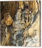 Bulak Cave Canvas Print