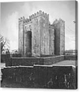 Bunratty Castle - Ireland Canvas Print