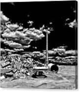 Burlington Klopman Remains Canvas Print