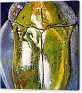 Burt's Bug Iv Canvas Print