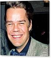 Buster Poindexter 1988 Canvas Print