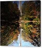 Butler University Carillon 2 Canvas Print