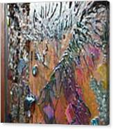 Butterfly Dancer Canvas Print