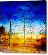 Forgiveness Is ... Canvas Print