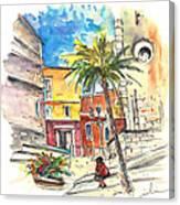 Cadiz Spain 05 Canvas Print