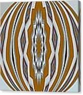 Caelum Canvas Print