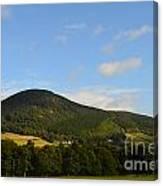 Cairngorms National Park Canvas Print