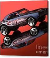 Camaro4-2 Canvas Print