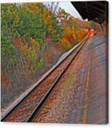 Camden Sc Station4603 Canvas Print