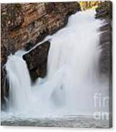 Cameron Falls Canvas Print