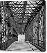Cameron-tanner's Crossing Arizona V2 Canvas Print
