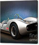 Can-am Mclaren M1a Canvas Print