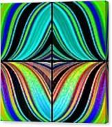 Candid Color 23 Canvas Print