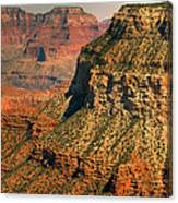 Canyon Grandeur 1 Canvas Print