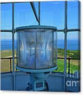 Cape Cod Lighthouse View Canvas Print