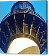 Cape Hatteras Lighthouse 6 11/05 Canvas Print